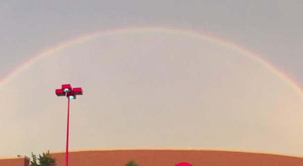 Brenda's Rainbow