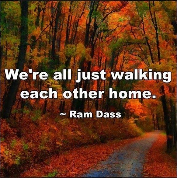 Ram Dass Misifusas Blog