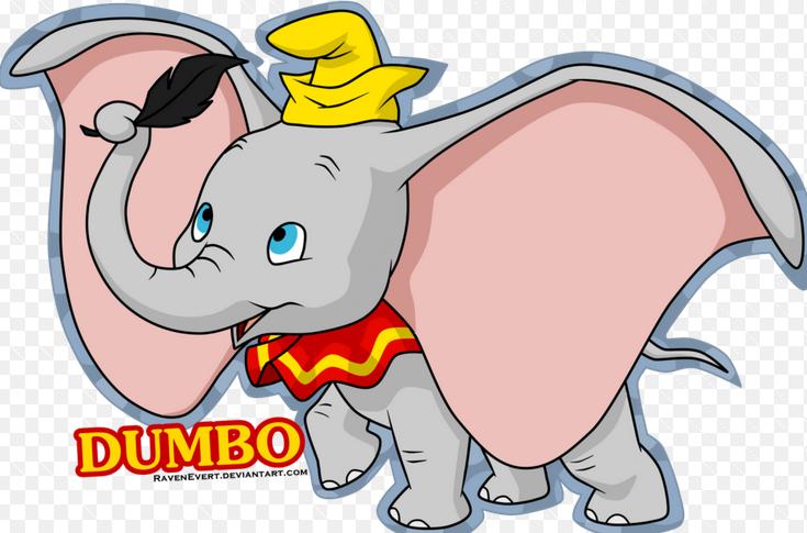 have you ever felt like dumbo misifusas blog