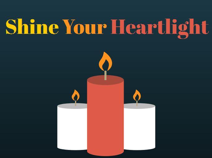 shineyourheartlight