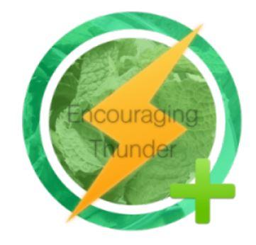 encouragingthunder