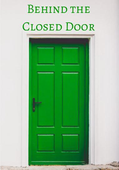behindthecloseddoor