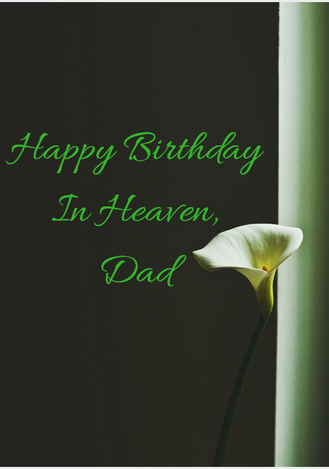 happybirthdayinheaven