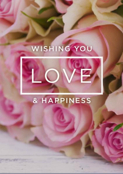 wishingyouloveandhappiness