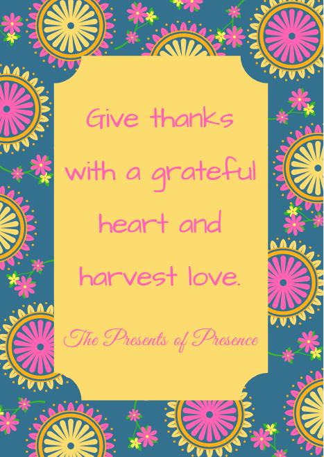 givethankswithagratefulheartandharvestlove