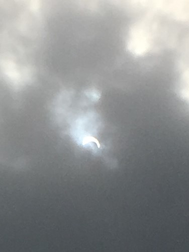 The Eclipse!