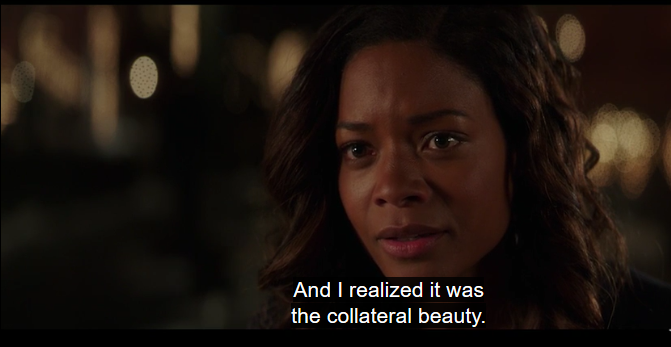 itwascollateralbeauty