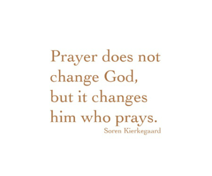 prayerdoesnotchangeGod