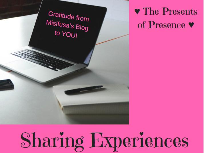sharingexperiences