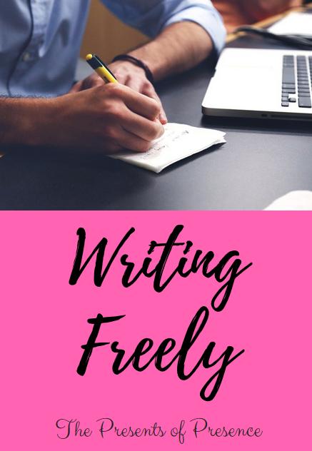 writingfreely