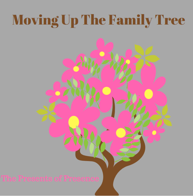 movingupthefamilytree