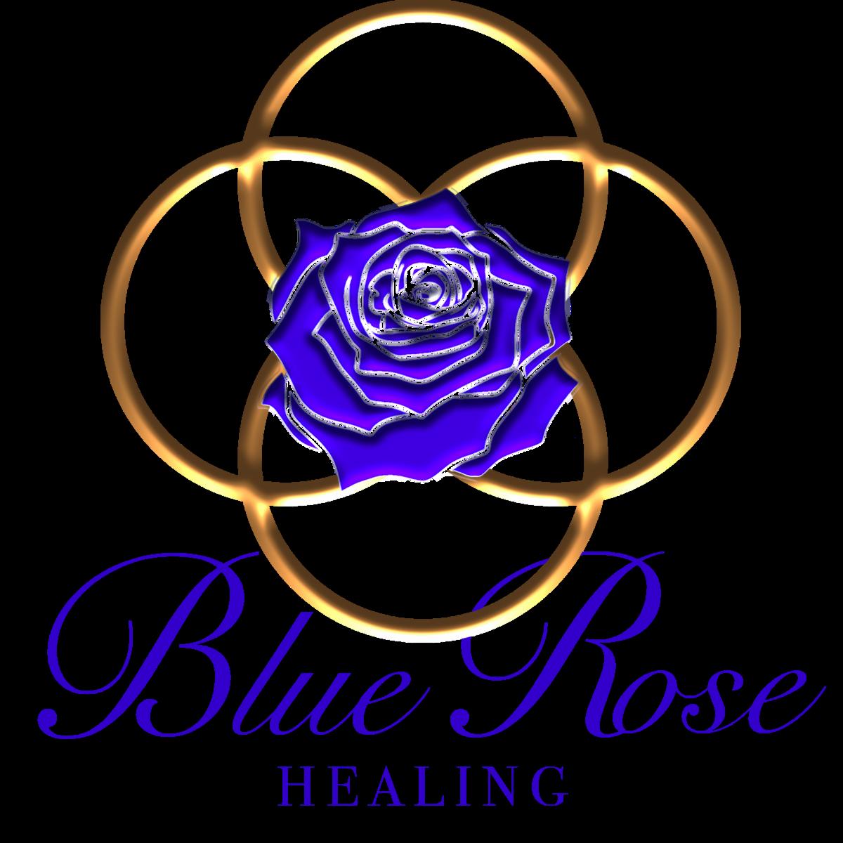 bluerosehealing