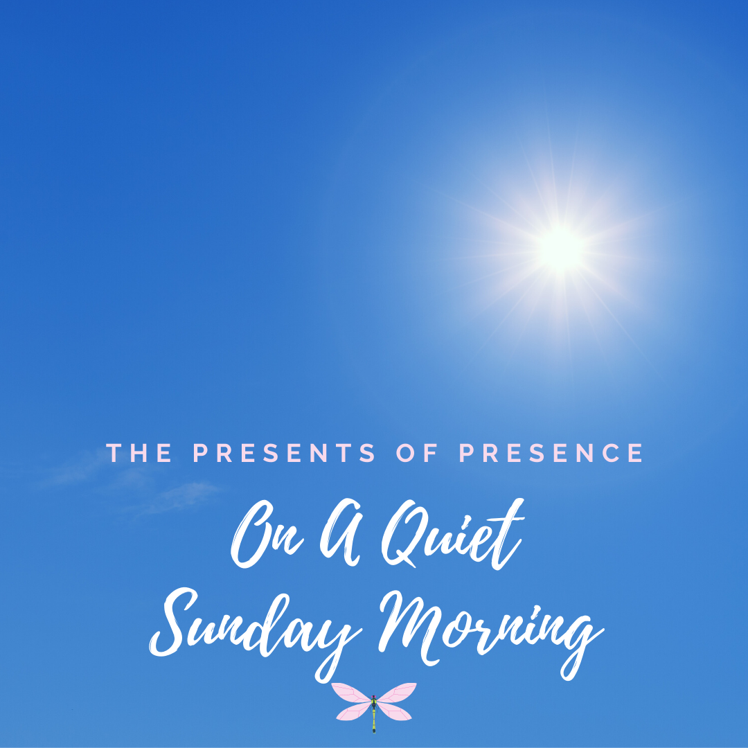 The presents of presence
